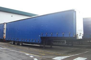 M&G FAC27 low loader 2007