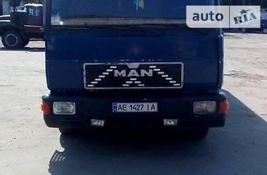 MAN 10.153  1997