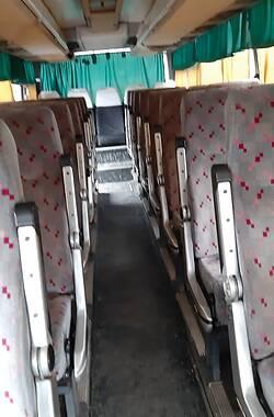 Туристичний / Міжміський автобус MAN 10.180 1994 в Олександрії