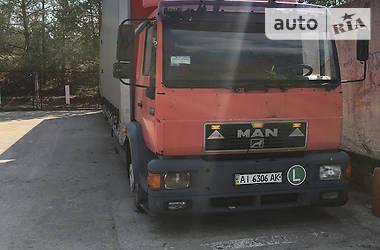 MAN 14.264 1997 в Славутиче