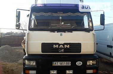MAN 18.220 2003 в Одессе