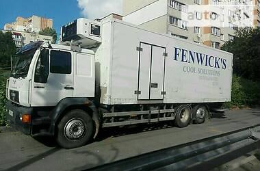 MAN 18.224 2000 в Хмельницком