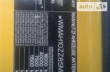 MAN 18.310 2005 в Запорожье