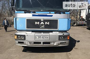 MAN 18.403 1996 в Черноморске