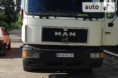 MAN 18.403 1998 в Кропивницком
