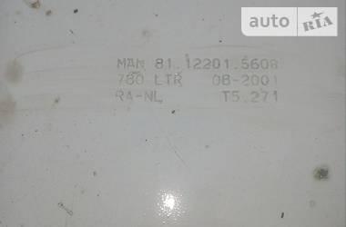 MAN 18.410 2001 в Чернигове