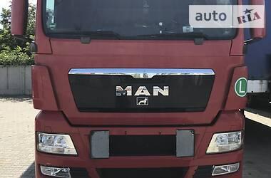 MAN 18.440 2011 в Сарнах