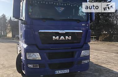 MAN 18.480 2013 в Маньковке