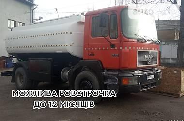 MAN 19.293 1997 в Киеве