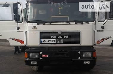 MAN 19.322 1990 в Немирове