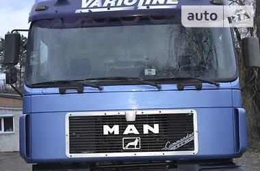 MAN 19.403 1997 в Хмельницком