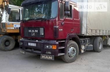 MAN 19.403 1998 в Одессе
