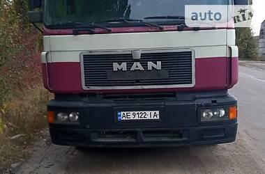 MAN 19.403 1999 в Киеве