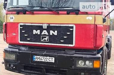 MAN 19.403 1996 в Пулинах