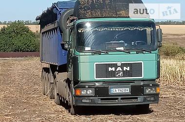 MAN 19.463 1999 в Черкассах