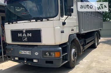 MAN 26.403 1997 в Одессе