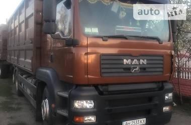 MAN 26.410 2003 в Волновахе