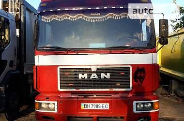 MAN 26.412 1997 в Одесі