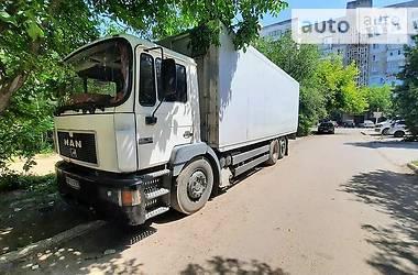 MAN 26.422 1993 в Одессе