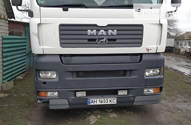 MAN 26.430 2007 в Мариуполе