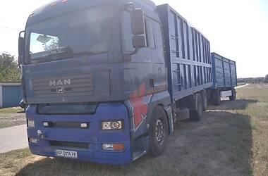 MAN 26.440 2007 в Бердянске