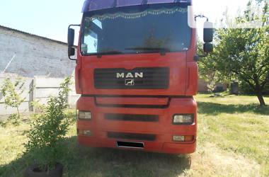 MAN 26.460 2001 в Первомайске