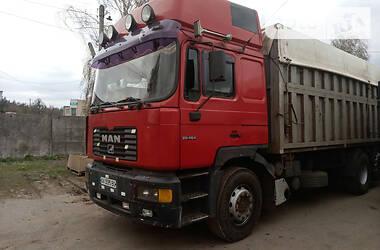MAN 26.464 1999 в Харькове