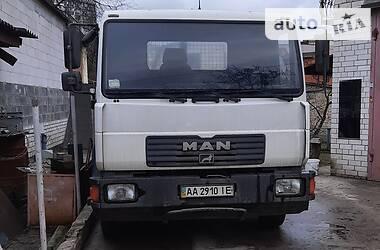 MAN 8.150 груз. 2005 в Києві