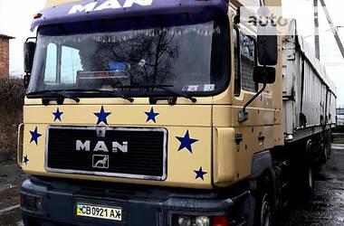 MAN F 2000 1998 в Первомайську