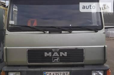 MAN L 2000 1999 в Черкасах