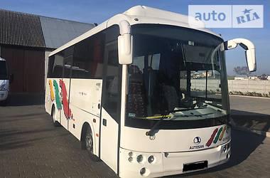 Туристичний / Міжміський автобус MAN Temsa 2009 в Вінниці
