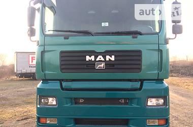 MAN TGA 18-440 2007