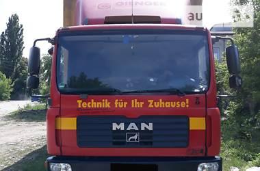 MAN TGL 2008 в Виннице