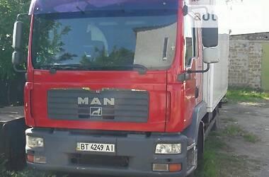 MAN TGL 2006 в Херсоне