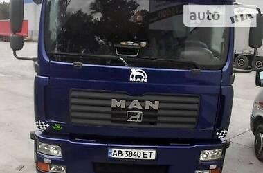 MAN TGL 2005 в Киеве