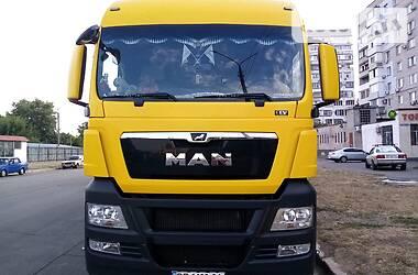 MAN TGX 2013 в Николаеве