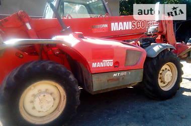 Manitou 1232 S 2001 в Нововолинську