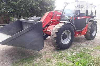 Manitou MLT 629 2002 в Бучаче