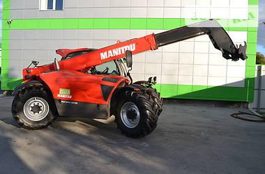 Manitou MLT 840-137 2012 в Киеве