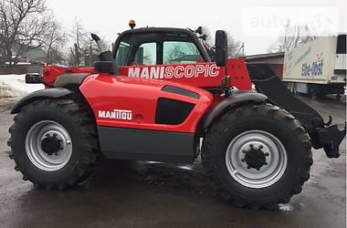 Manitou MLT  2005