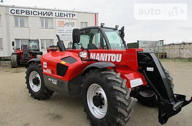Manitou MT-X 732 2016 в Волочиске