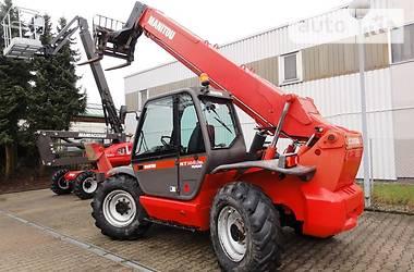 Manitou MT 1440 SLT 2007