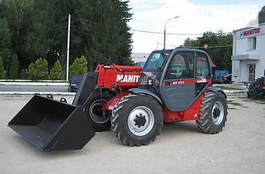 Manitou MT 2000 в Волочиске