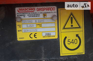 Maschio Gaspardo SP-8 2011 в Кропивницком