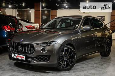 Maserati Levante 2017 в Одессе