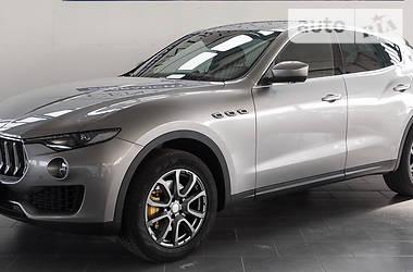 Maserati Levante 2017 в Днепре