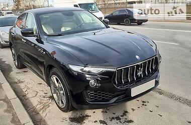 Maserati Levante 2018 в Києві