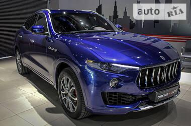 Maserati Levante 2018 в Одессе