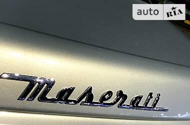 Maserati Quattroporte 2006 в Киеве