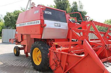 Massey Ferguson 206 1985 в Луцке